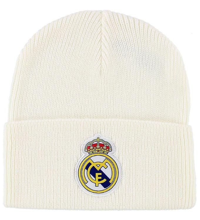 Image of adidas Performance Hue - Strik - Hvid m. Real Madrid F. C.