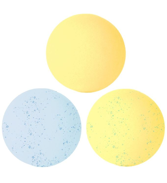 Image of Miss Nella Bath Bomb - 3-pak - Superfizz (NF822)