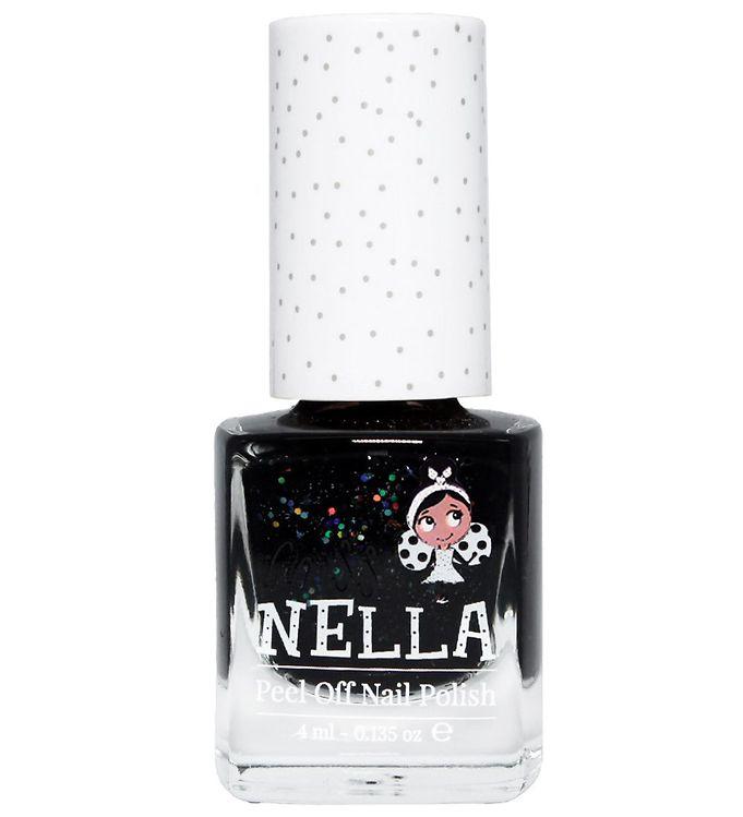 Image of Miss Nella Neglelak - Sort (NF824)