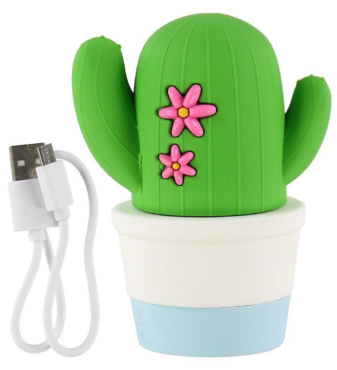 Image of Moji Power Powerbank - Cactus - 2600mAh (NG643)