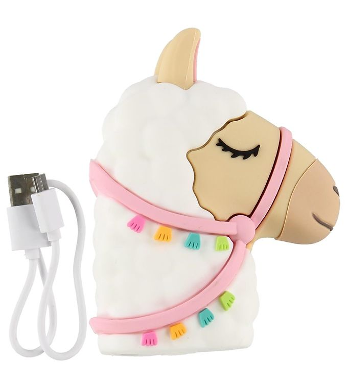 Image of Moji Power Powerbank - Alpaca - 2600mAh (NG645)