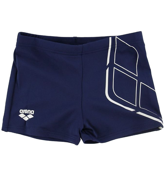 Image of Arena Badebukser - Essentials JR - Navy (NH244)