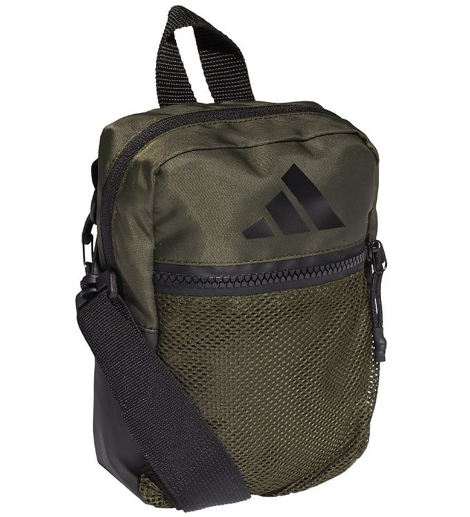 Image of adidas Performance Skuldertaske - Armygrøn/Sort (NH317)