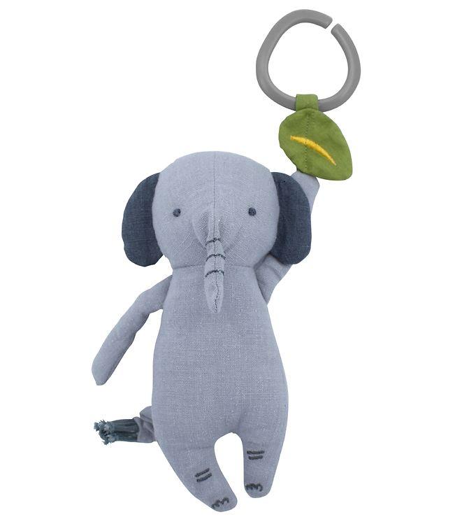 Image of Sebra Musikuro - Elefanten Finley - Dew Grey (NH347)