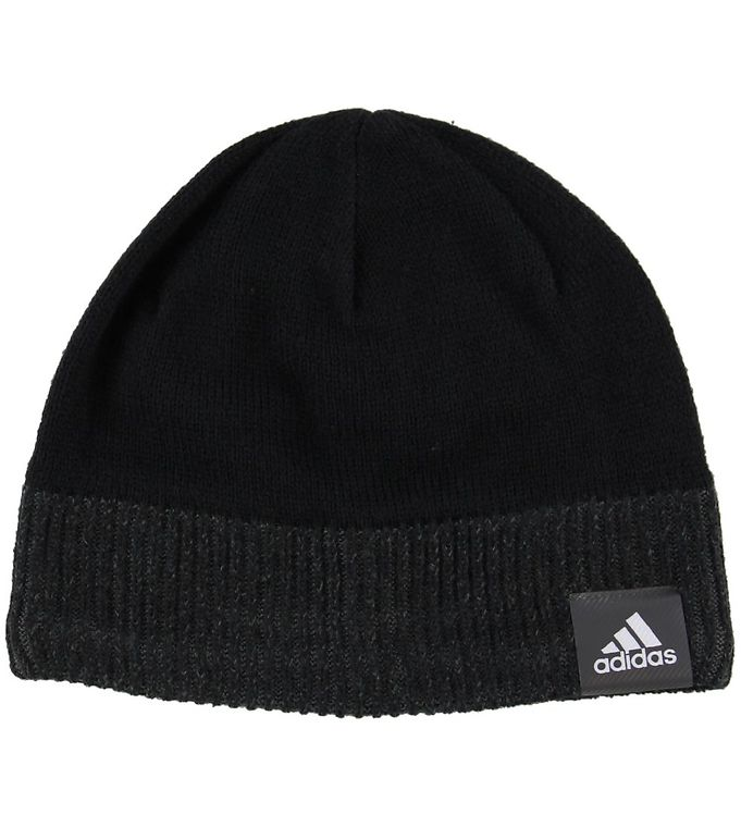 Image of adidas Performance Hue - Climawarm - Strik - Sort/Koksgrå (NH499)