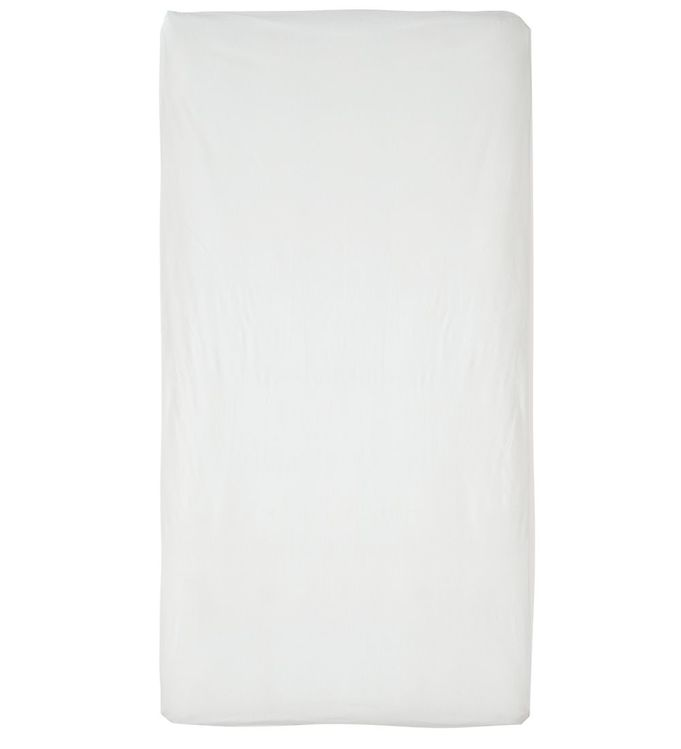 Image of Nsleep Vådliggerlagen - 60x120 - Hvid (NH894)