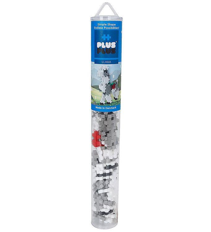 Image of Plus-Plus Mini - 100stk - Llama (NH992)