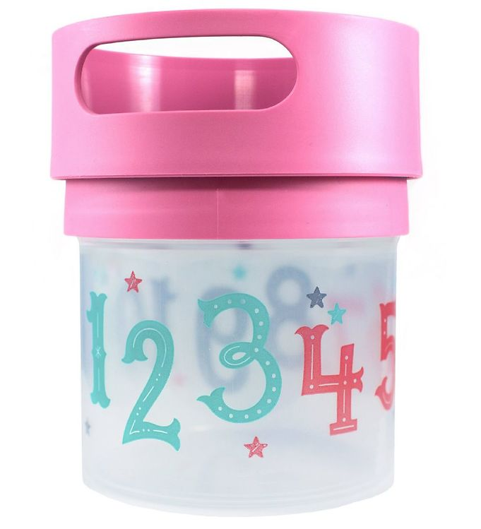 Image of Munchie Mug - 12 cm - Pink (NI645)