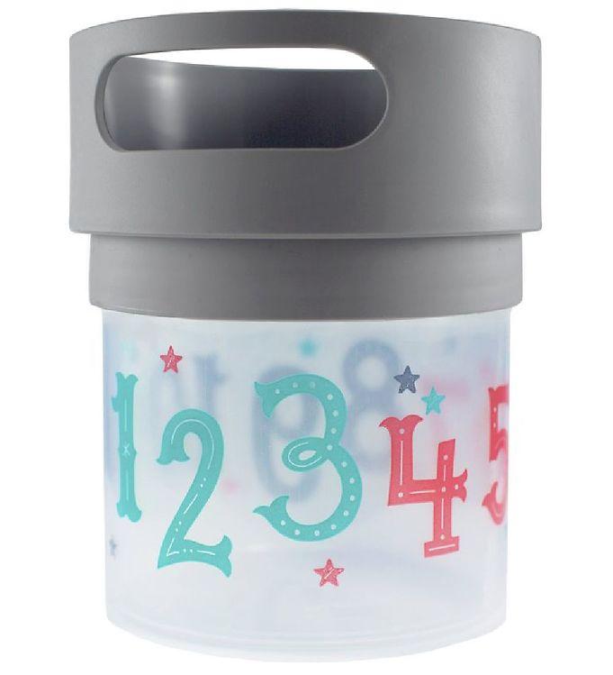 Image of Munchie Mug - 12 cm - Grey (NI647)