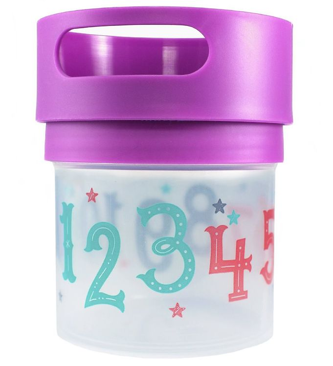 Image of Munchie Mug - 12 cm - Purple (NI648)