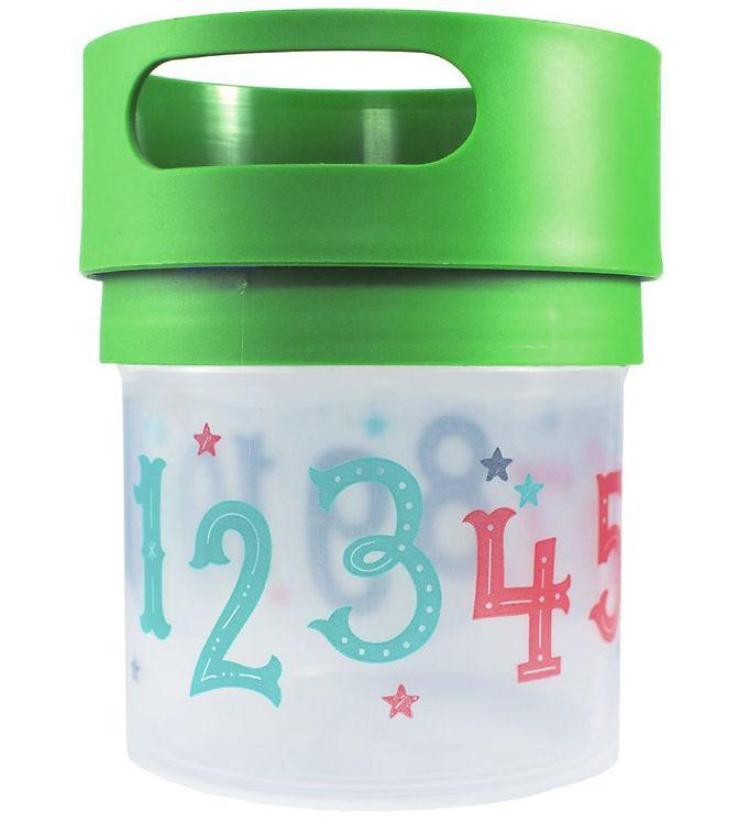 Image of Munchie Mug - 12 cm - Green (NI649)