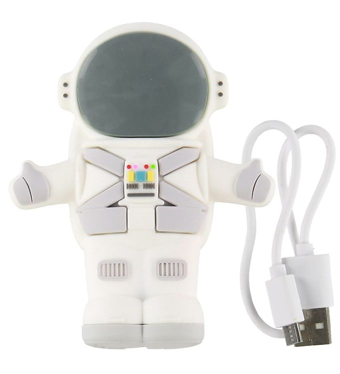 Image of Moji Power Powerbank - Space Boy - 2600mAh (NI657)