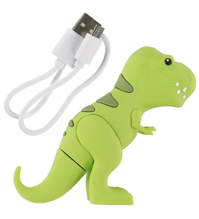 Image of Moji Power Powerbank - Dino - 2600mAh (NI659)