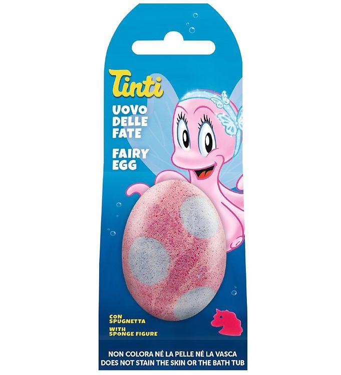 Image of Tinti Bath Bomb - Rosa (NI706)