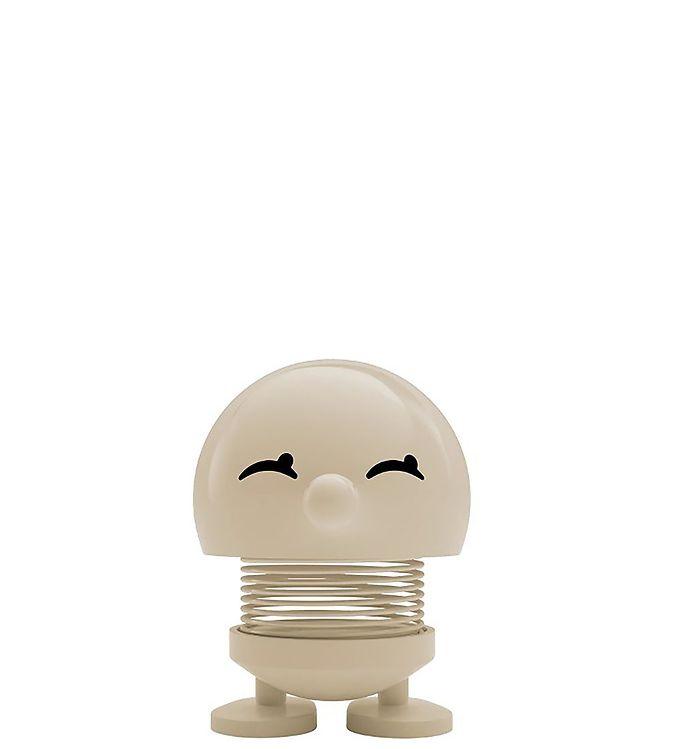 Hoptimist Small Bimble - 7 cm - Latte