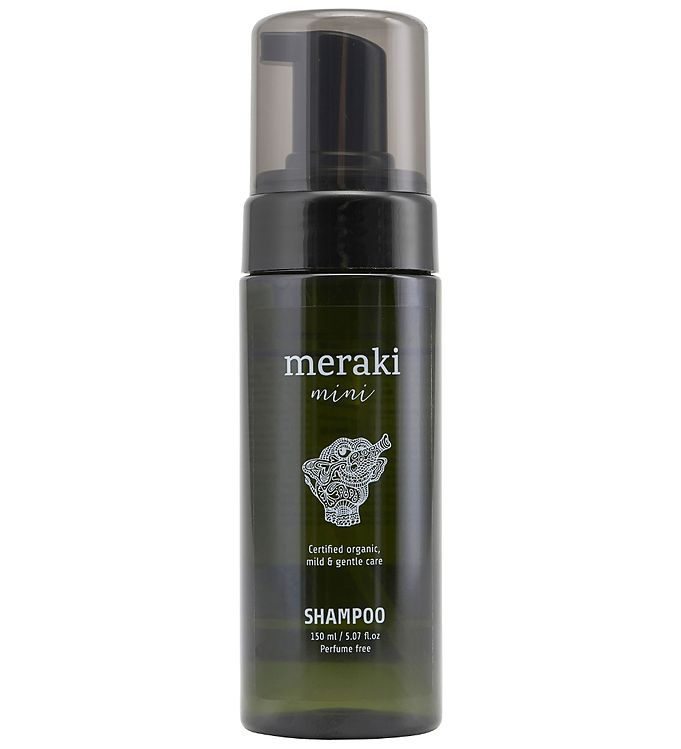 Image of Meraki Shampoo - 150 ml (NI826)
