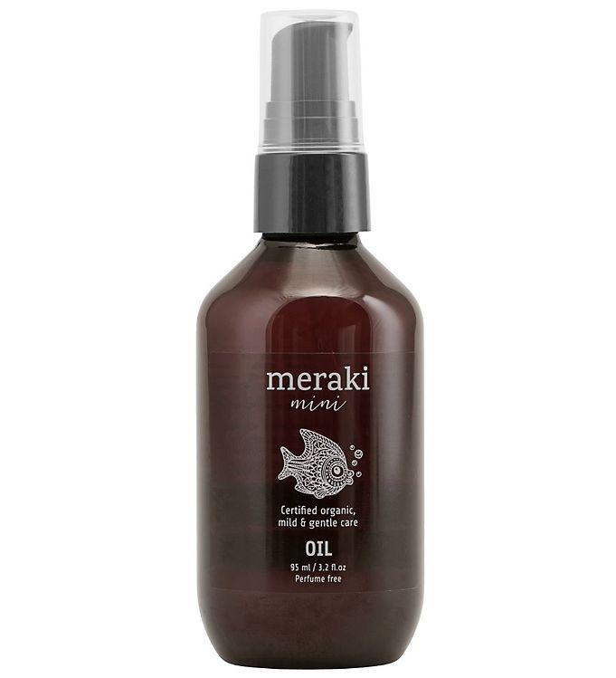 Image of Meraki Mini Olie - 95 ml (NI827)