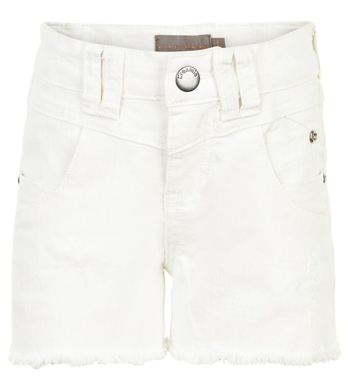 Image of Creamie Shorts - Cloud (NJ169)