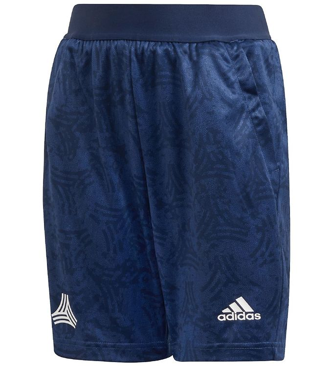 Image of adidas Performance Shorts - JB T Shorts - Navy (NJ532)