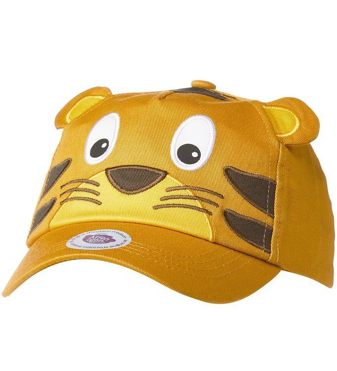 Image of Affenzahn Kasket - Timmy Tiger (NJ747)