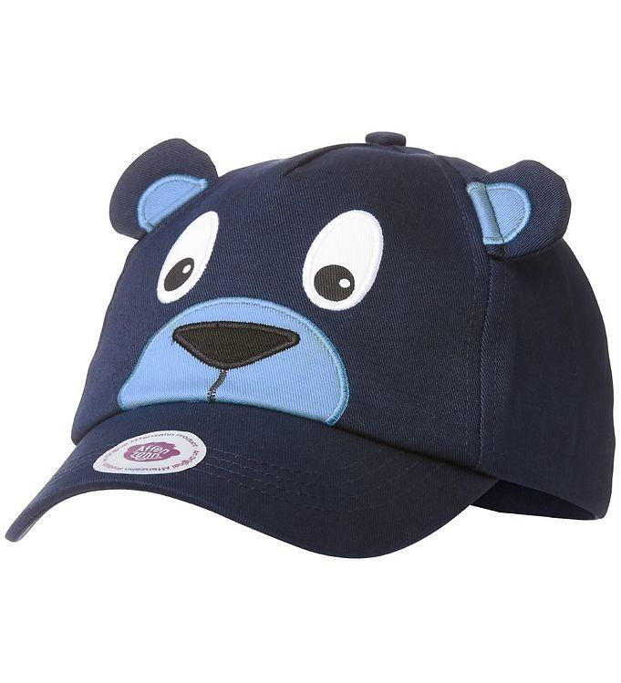 Image of Affenzahn Kasket - Bobo Bear (NJ748)