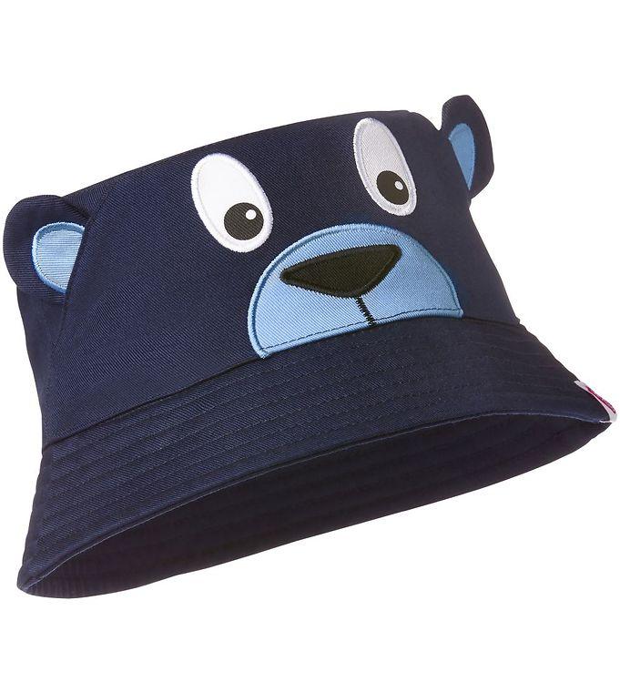 Image of Affenzahn Bøllehat - Bobo Bear (NJ756)
