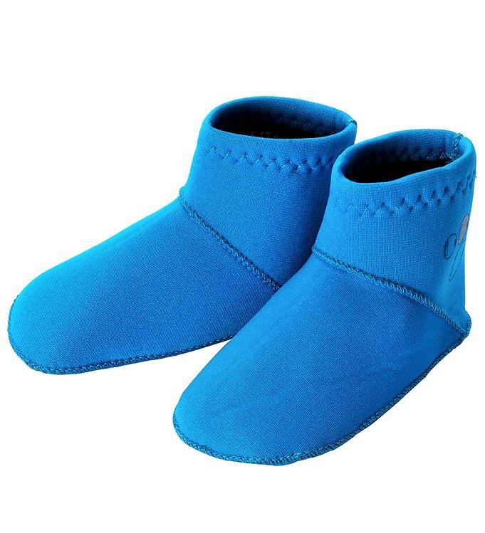 Image of Konfidence Badesko - Paddlers - Nautical Blue (NK093)