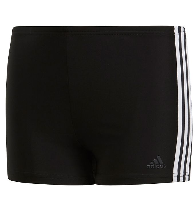 Image of adidas Performance Badebukser - Sort (NK205)