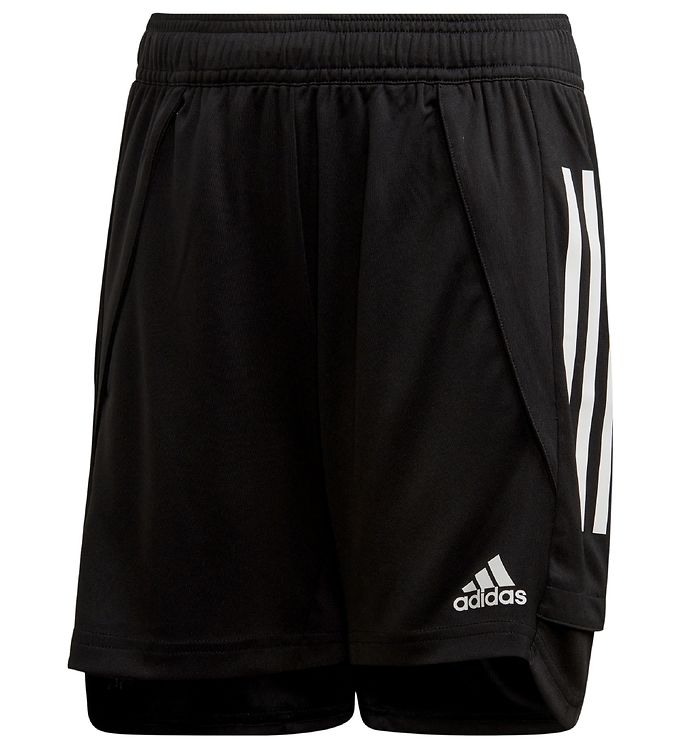 Image of adidas Performance Shorts - Condivo 20 - Sort (NK239)