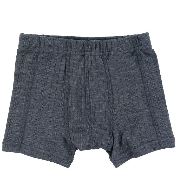 Image of Name It Boxershorts - Uld - NmmWang - Ombre Blue (NK459)