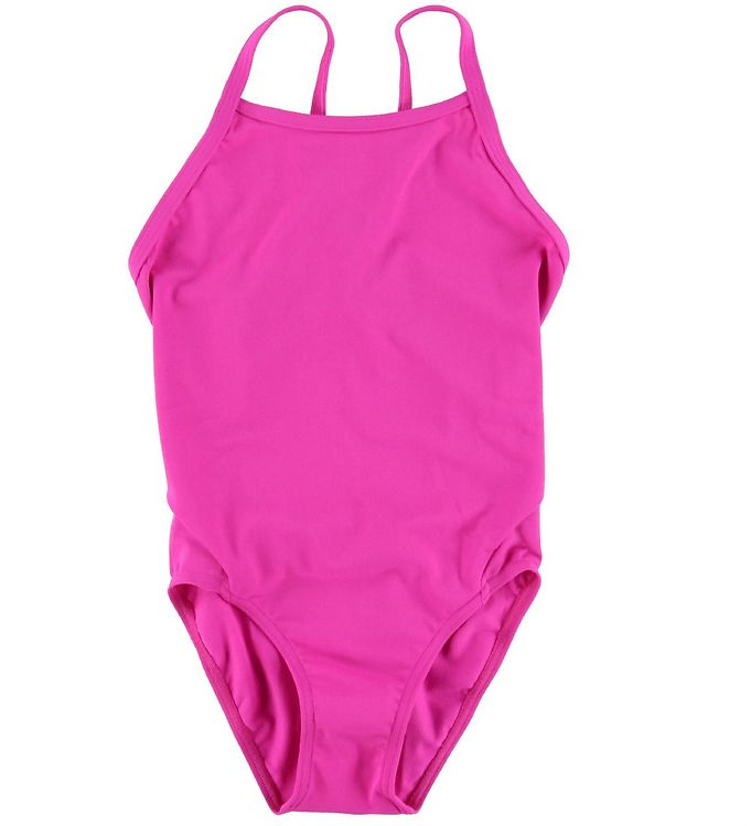 Image of Funkita Badedragt - Diamond Back - UV50+ - Still Pink Solid (NK630)
