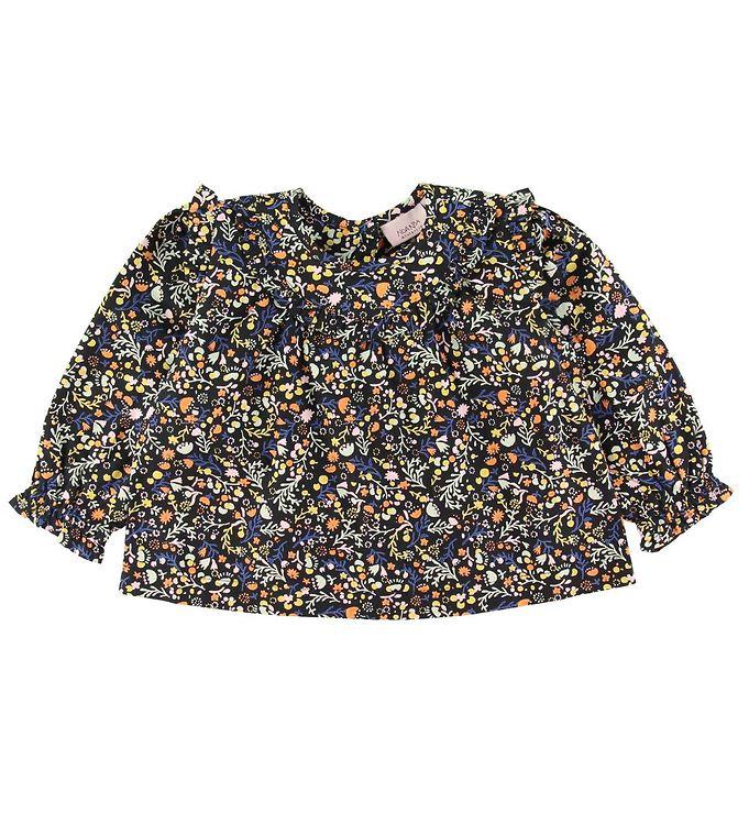 Image of Noa Noa Miniature Bluse - Ditzy Floral (NL075)