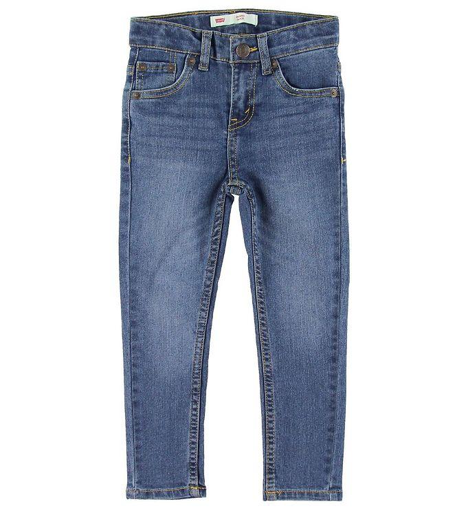 Image of Levis Jeans - Skinny Taper - Por Vida (NM044)