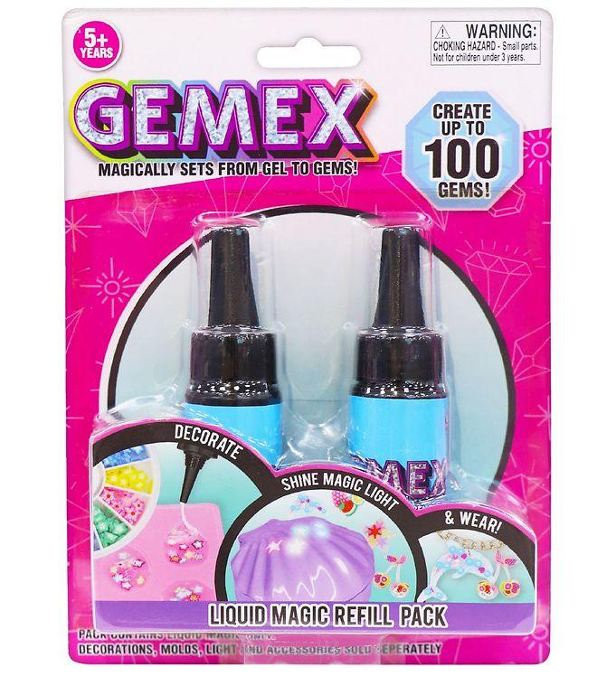 Image of Gemex Refill - 2-pak - Gel Magic (NM329)