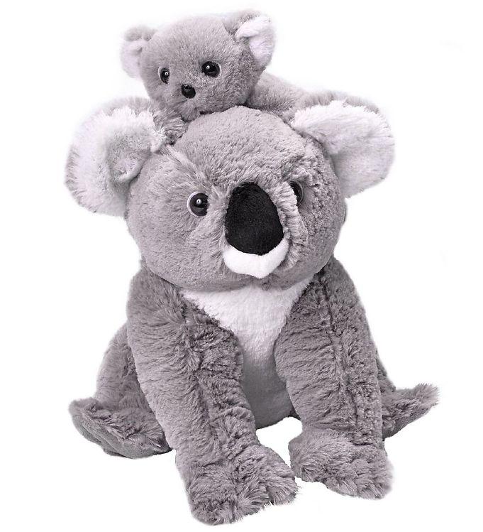 Image of Wild Republic Bamse - 30x28 cm - Mor & Unge - Koala (NM578)