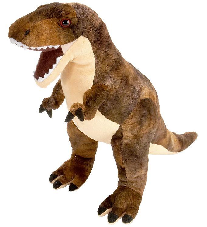 Image of Wild Republic Bamse - 20x25 cm - Mini T-Rex (NM637)