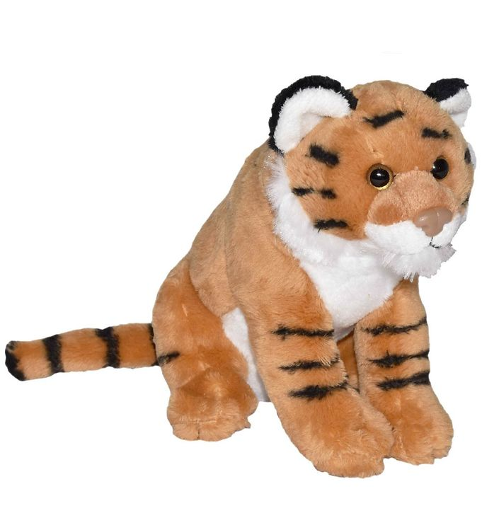 Image of Wild Republic Bamse - 20x15 cm - Tiger (NM670)
