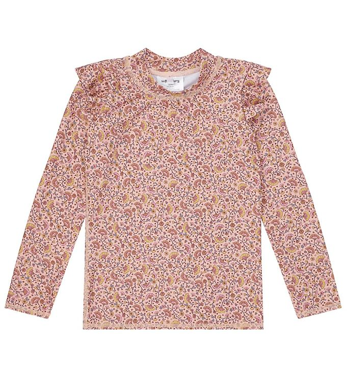 Image of Soft Gallery Badebluse - Fee - Misty Rose (NM745)