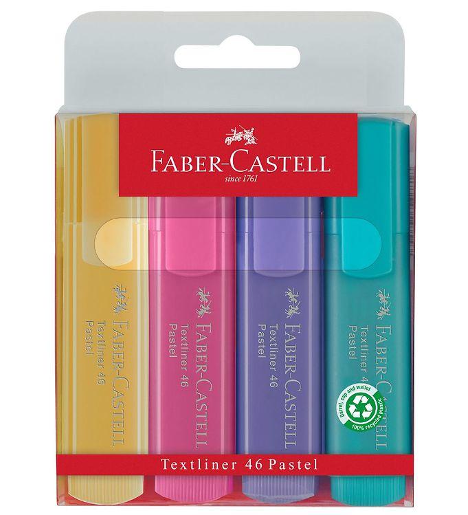 Image of Faber-Castell Overstregningstuscher - Translution - Pastel (NN539)