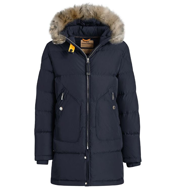 Parajumpers Vinterjakke - Long Bear - Navy