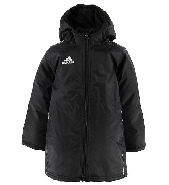 Image of adidas Performance Jakke - Sort (OK116)