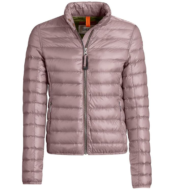 Image of Parajumpers Dunjakke - Leonore - Lilac (OM495)