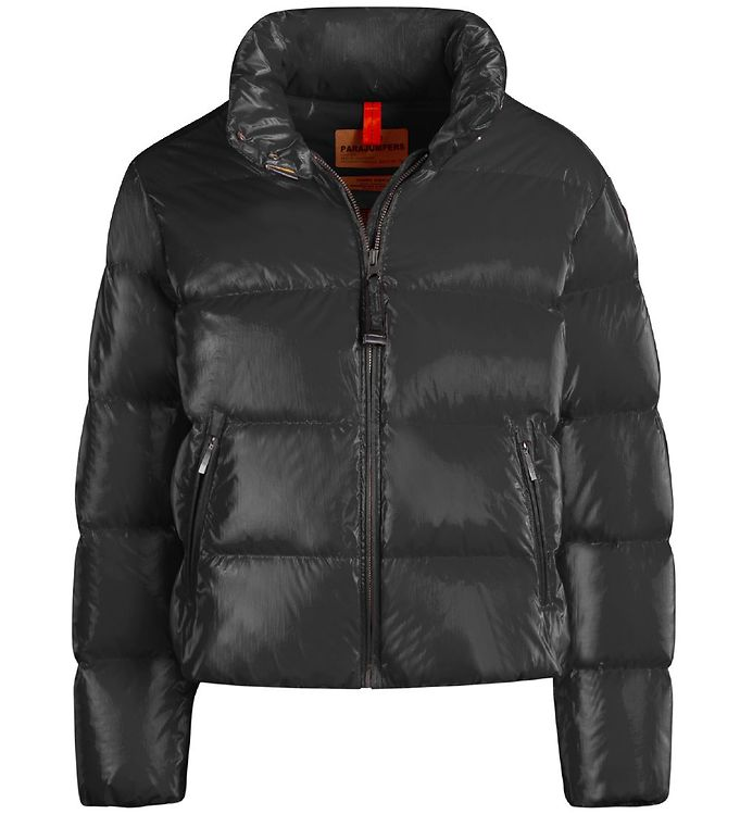 Image of Parajumpers Dunjakke - Limited Edition - Pia - Sort (ON935)
