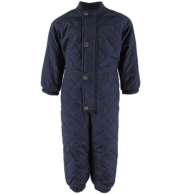 Image of Liewood Termodragt - Frankie - Recycled - Navy (ON984)