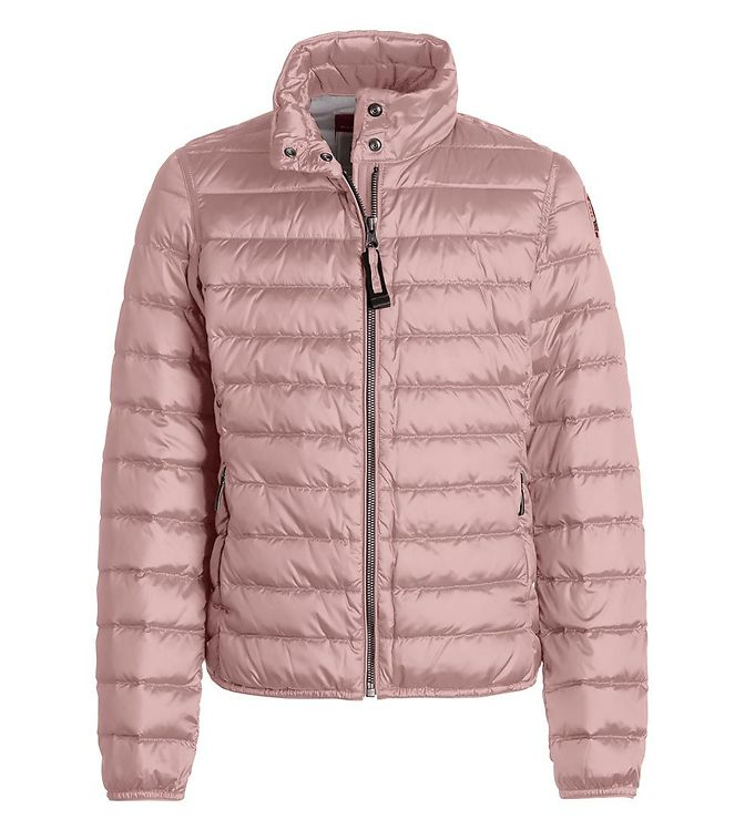Image of Parajumpers Dunjakke - Leonore - Silver Pink (OO757)