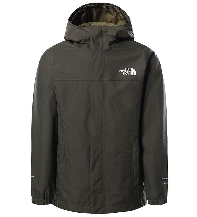 Image of The North Face Sommerjakke - Resolve - Taupe Green (OO868)