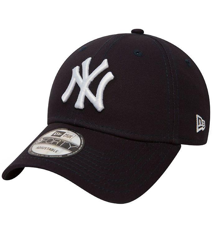 Image of New Era Kasket - 940 - New York Yankees - Navy (RA084)