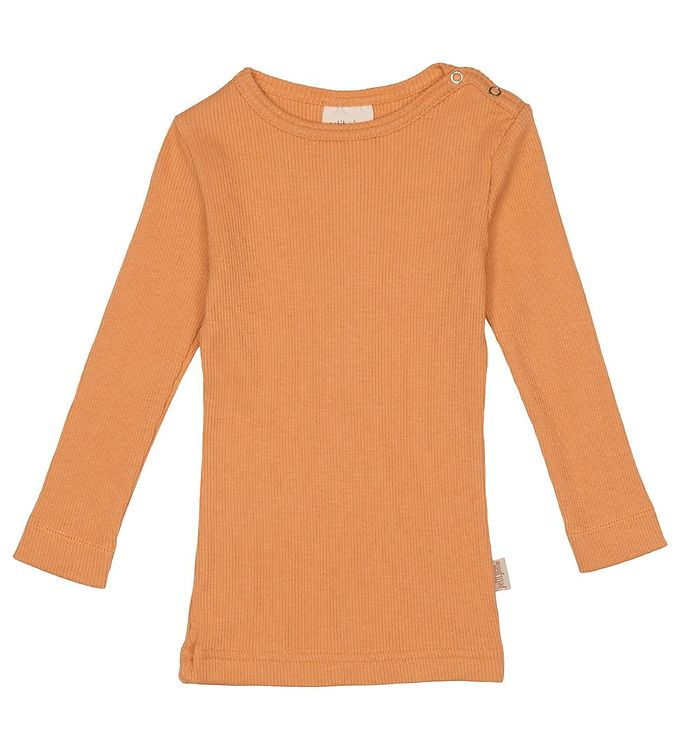 Image of Petit Piao Bluse - Modal - Clay (RA148)