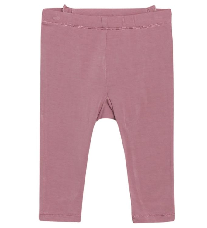 Hust and Claire Leggings – Lucia – Baby Plum