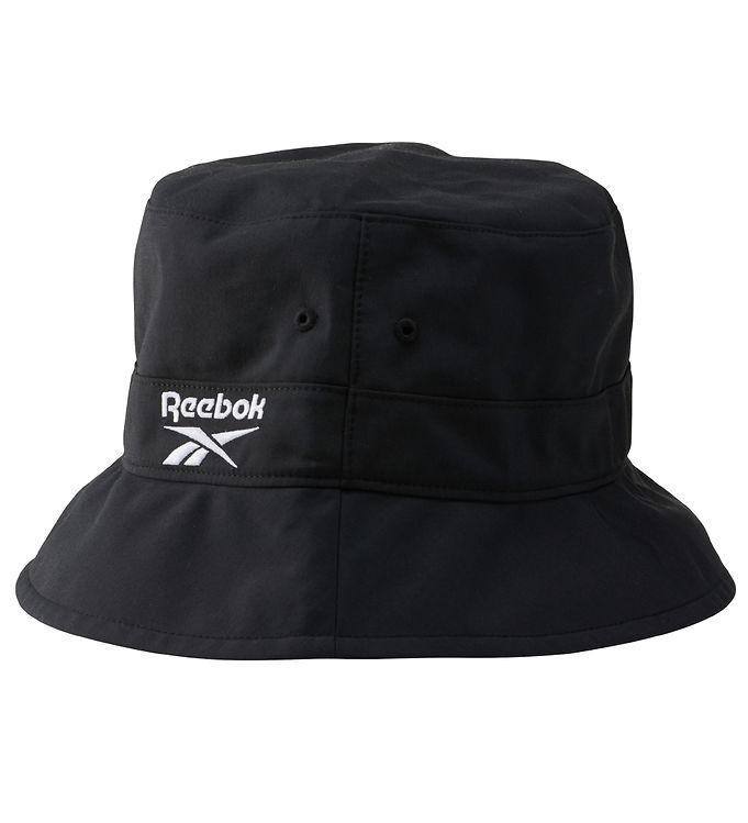Image of Reebok Bøllehat - Sort (RA487)